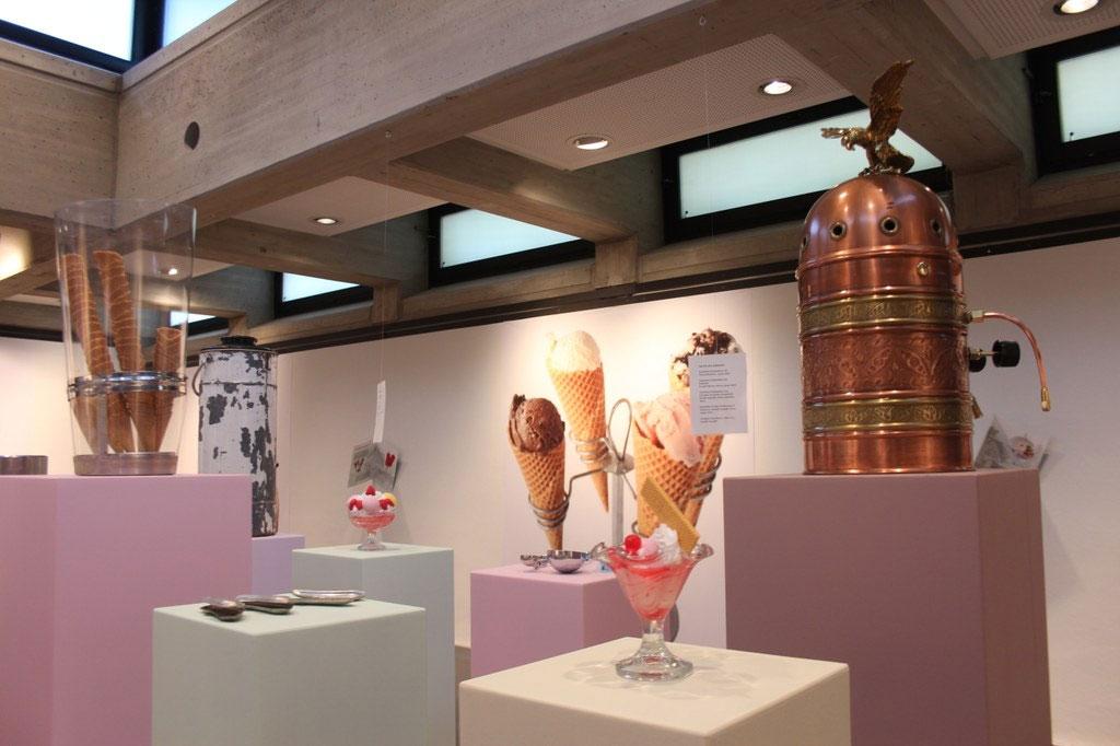 gelato neuss museum utensili