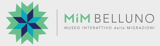 MIM museo interattivo migrazioni logo