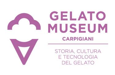 logo gelato museum