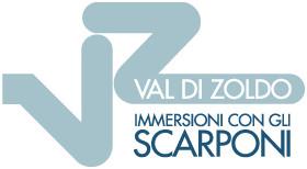 valdizoldo immersioni congliscarponi logo