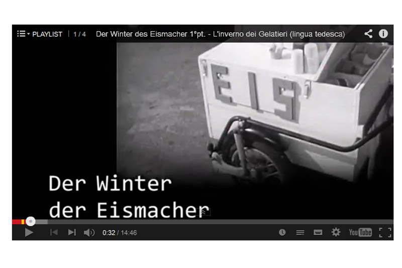 winter eismacher